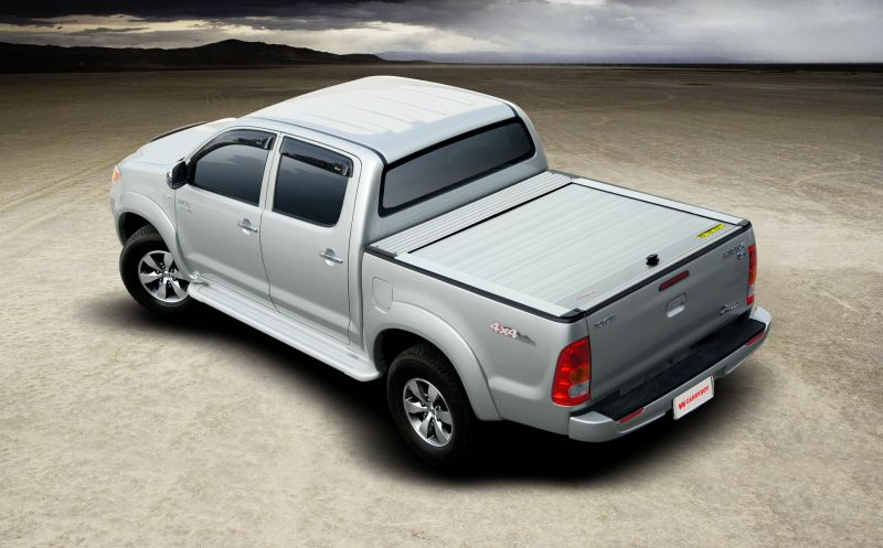 Pokrywa ROLLER LID Hilux Double Cab